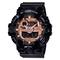 Orologio G-SHOCK - GA-700MMC-1AER Black/Black