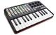 Akai APC Key 25 tastiera MIDI 25 chiavi Nero USB