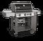 Weber Genesis II E-330 W/GBS - Barbecue a Gas, Modello 61012129