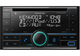 Kenwood DPX-5200BT Ricevitore multimediale per auto Nero 50 W Bluetooth