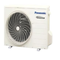 Panasonic CU-2RE15PBE - Condizionatore, Unità Esterna, 2 Vie