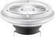 Philips Master LEDspot LV AR111 lampada LED 20 W G53 A