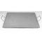 Bistecchiera in pietra lavica 60x40x2h cm con supporto a due maniglie