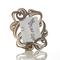 Porta foto Penelope in metallo verniciato, per foto 7xh9 cm - Dimensione Porta foto 14xh15...