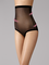 Wolford Apparel & Accessories > Clothing > Mutandine Tulle Control Panty High Waist