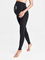 Wolford Apparel & Accessories > Clothing > Calze e Collant Maternity 66 Leggings